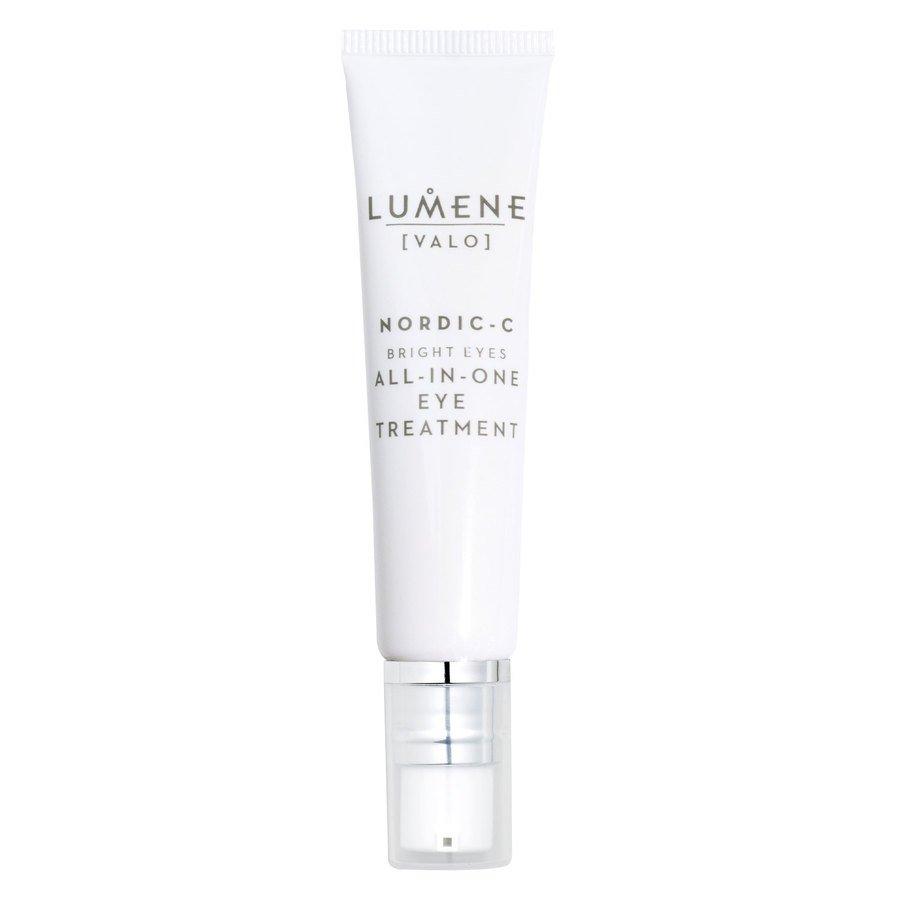 Lumene VALO Bright Eyes All-in-One Eye Treatment 15ml