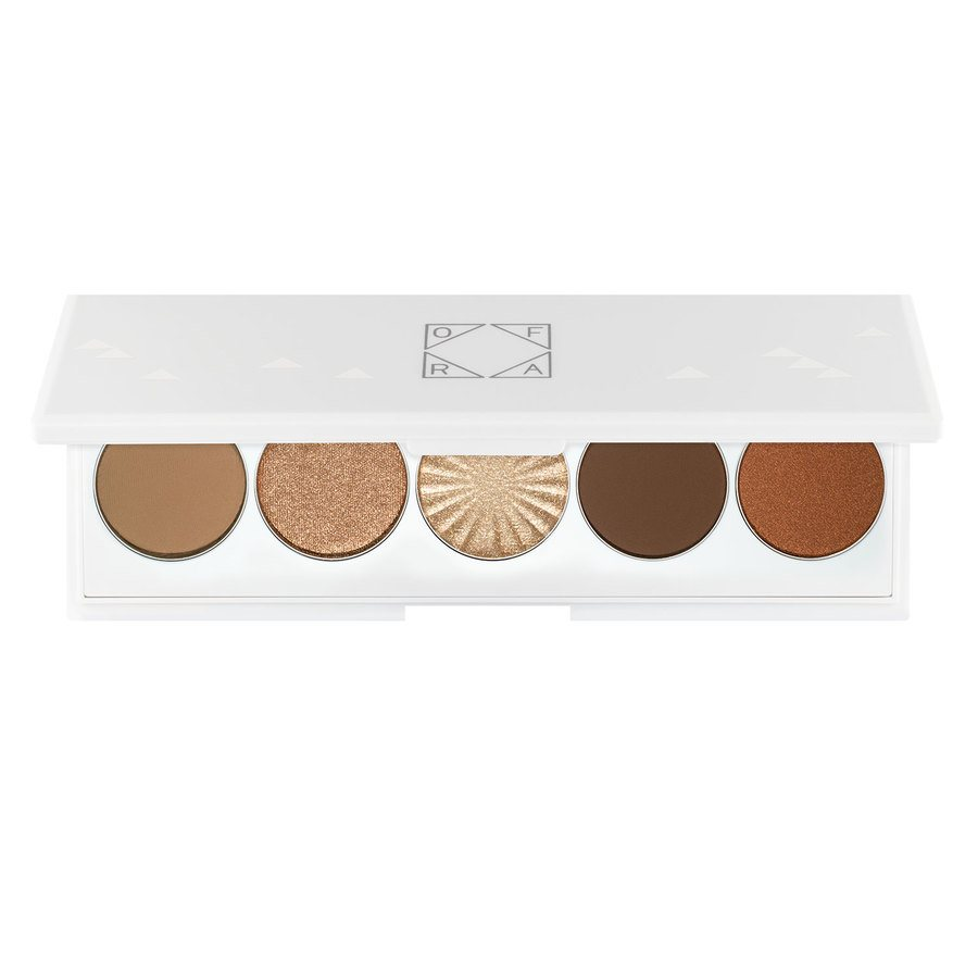 Ofra Signature Eyeshadow Palette Luxe 5 x 2 g