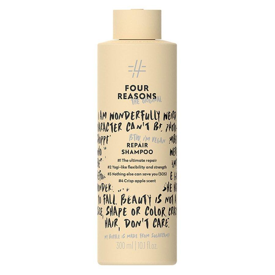 Four Reasons Original Repair Shampoo 300 ml