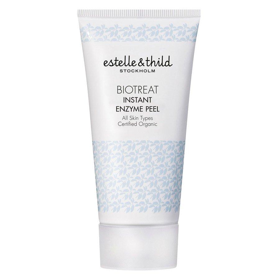 Estelle & Thild BioTreat Instant Enzyme Peel 50ml