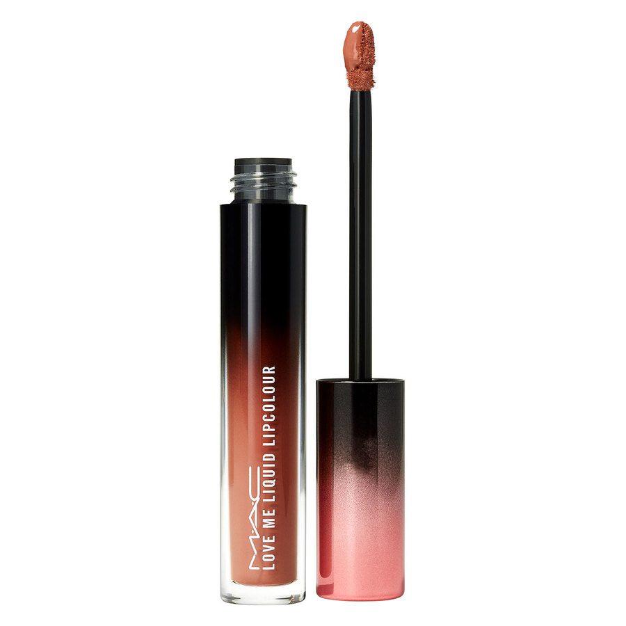 MAC Cosmetics Love Me Liquid Lipcolour Feel Me? 3,1 ml