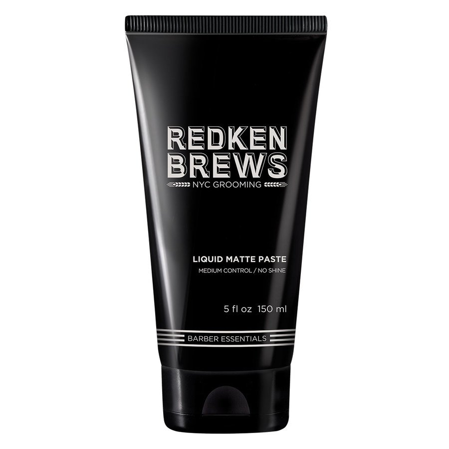 Redken Brews Liquid Matte Paste 150ml