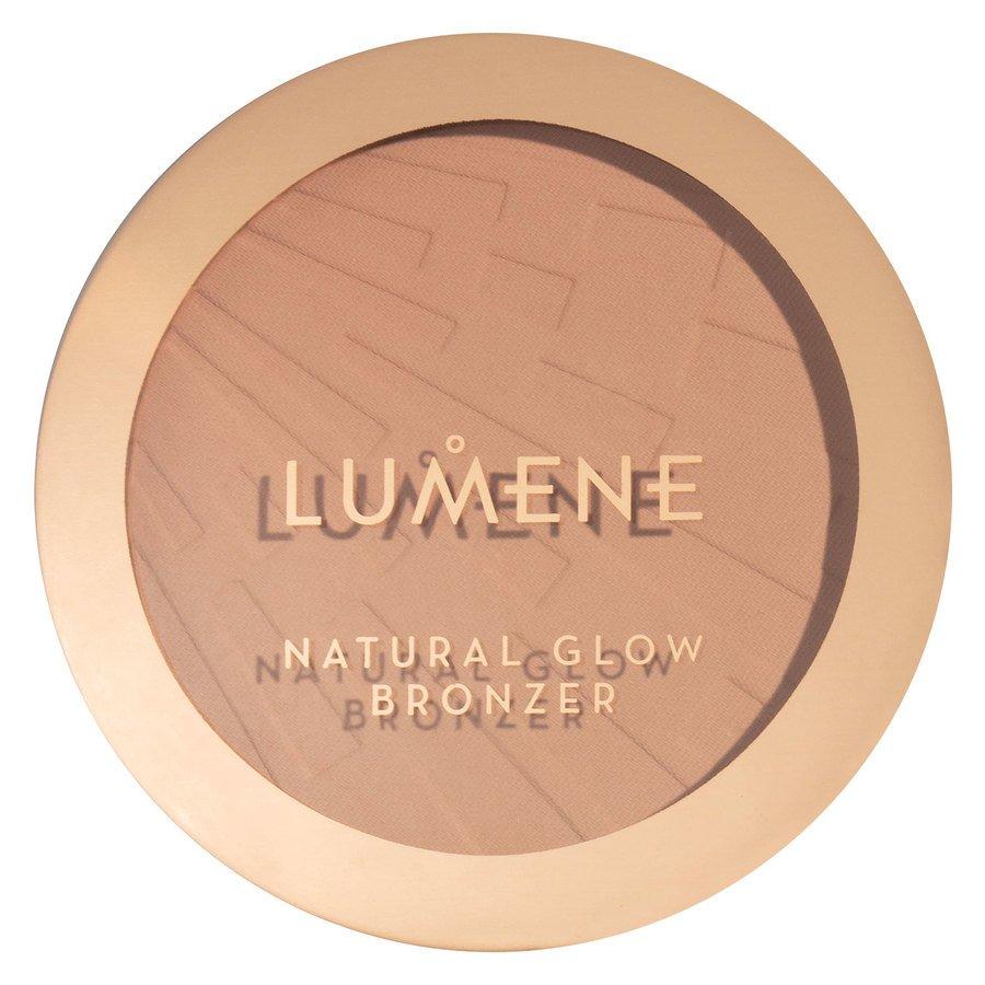 Lumene Natural Glow Bronzer 1 Arctic Summer 10 g