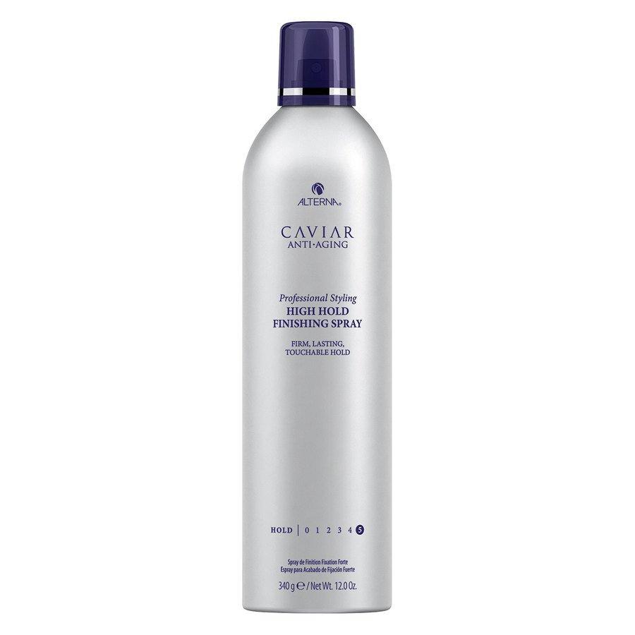 Alterna Caviar High Hold Hairspray 340 g
