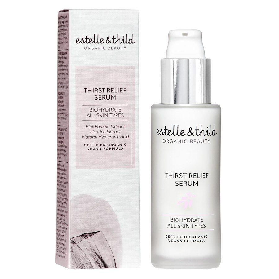 Estelle & Thild BioHydrate Thirst Relief Serum 30ml