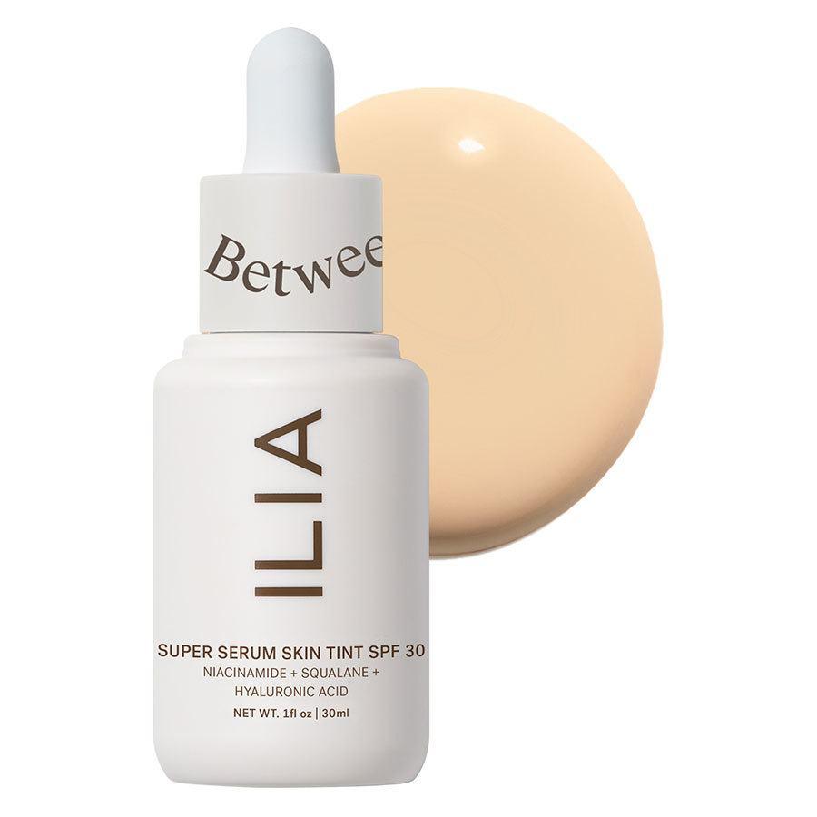 Ilia Super Serum Skin Tint Broad Spectrum SPF30 Skye ST0.5 30 ml