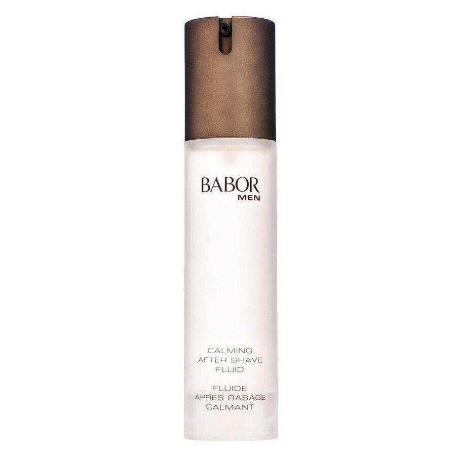 Babor Men Calming Aftershave Fluid (50 ml)