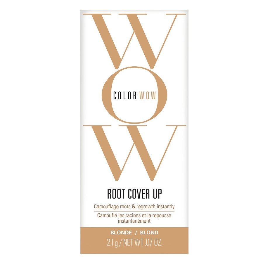 Color Wow Root Cover Up Blonde 2,1g