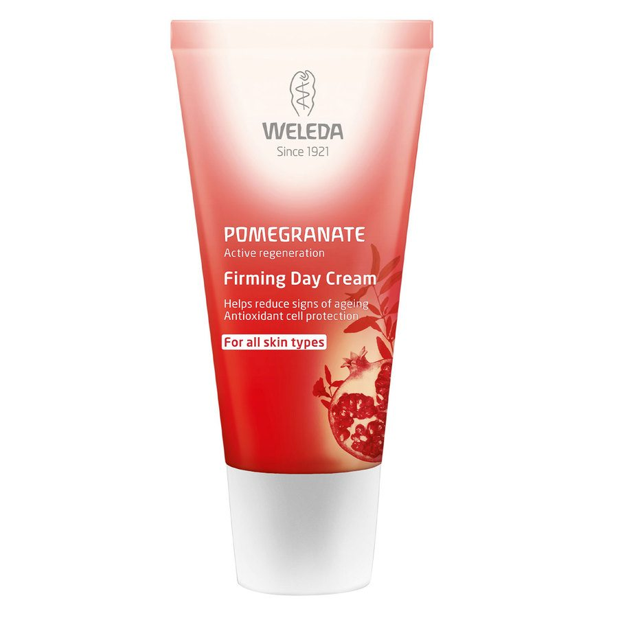 Weleda Pomegranate Firming Day Cream 30 ml