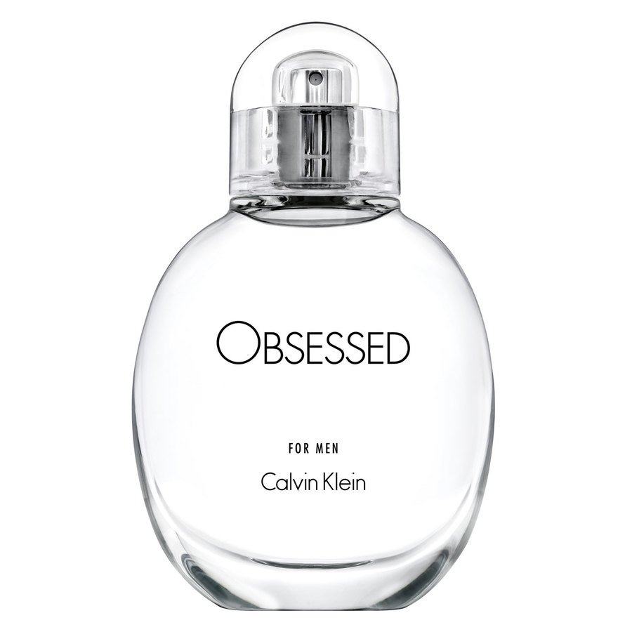 Calvin Klein Obsessed Men Eau de Toilette 75 ml