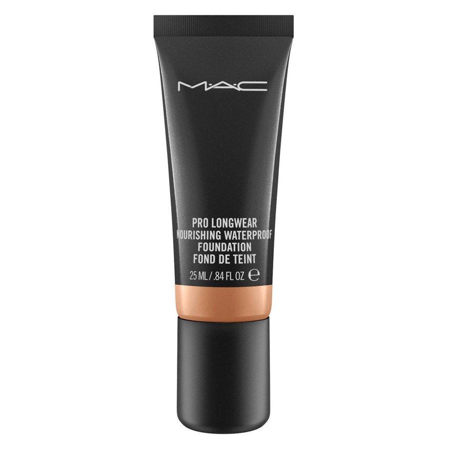 MAC Cosmetics Pro Longwear Nourishing Waterproof Foundation Nw35 25ml
