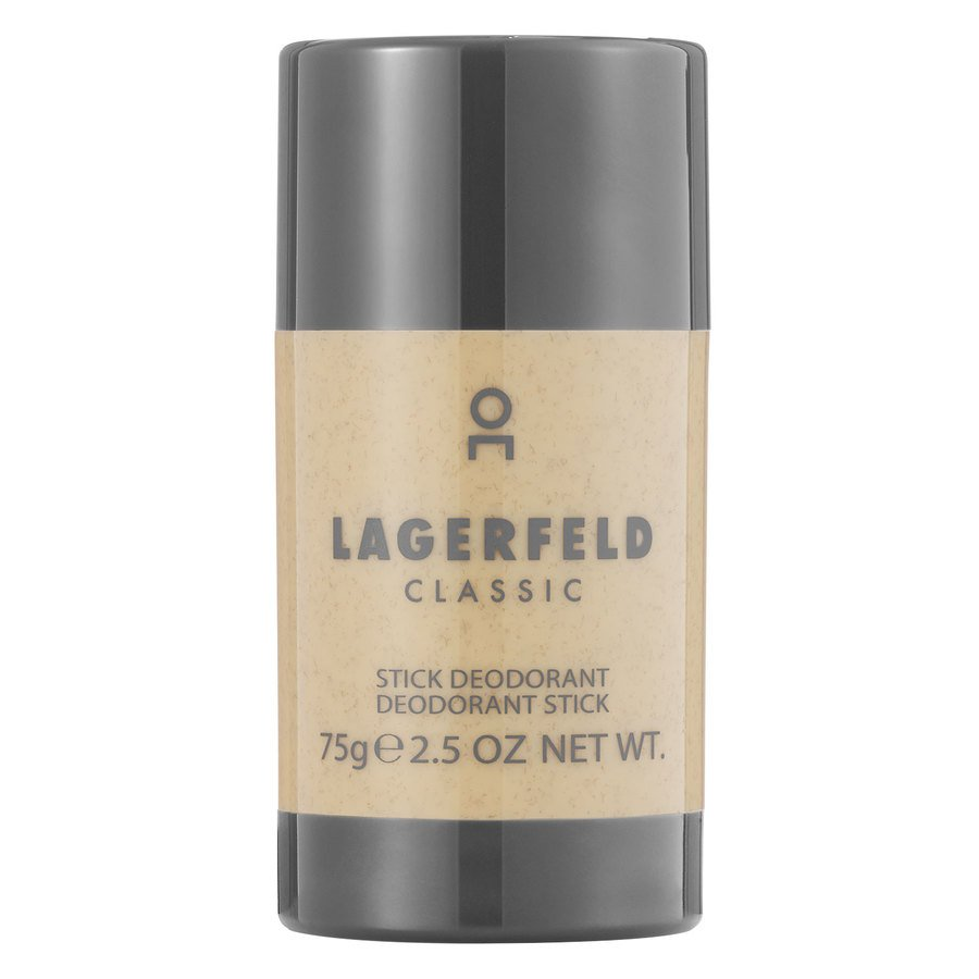 Karl Lagerfeld Classic For Men Deodorant Stick 75 g