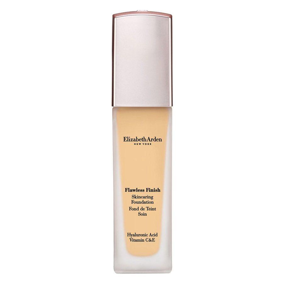 Elizabeth Arden Flawless Finish Skincaring Foundation 220W 30 ml