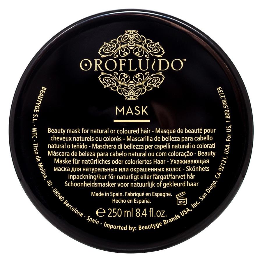 Orofluido Mask 250 ml