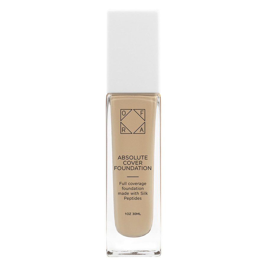 Ofra Absolute Cover Silk Foundation #04 30 ml
