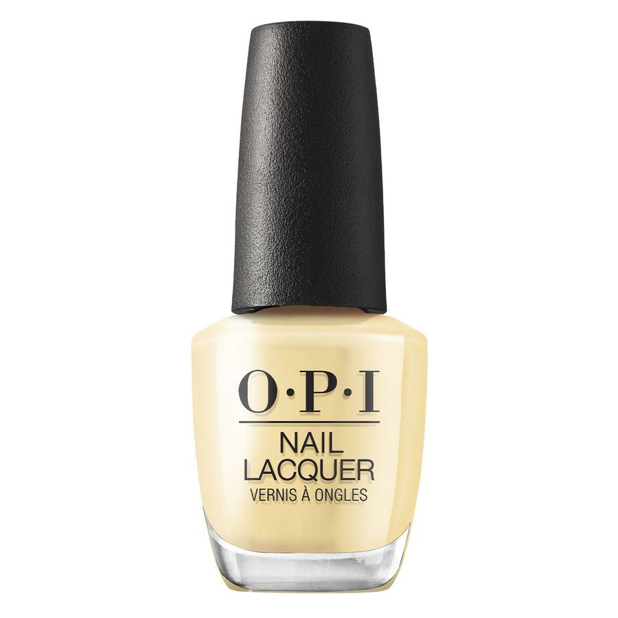 OPI Spring Hollywood Collection Nail Lacquer NLH005 Bee-hind the Scenes 15 ml