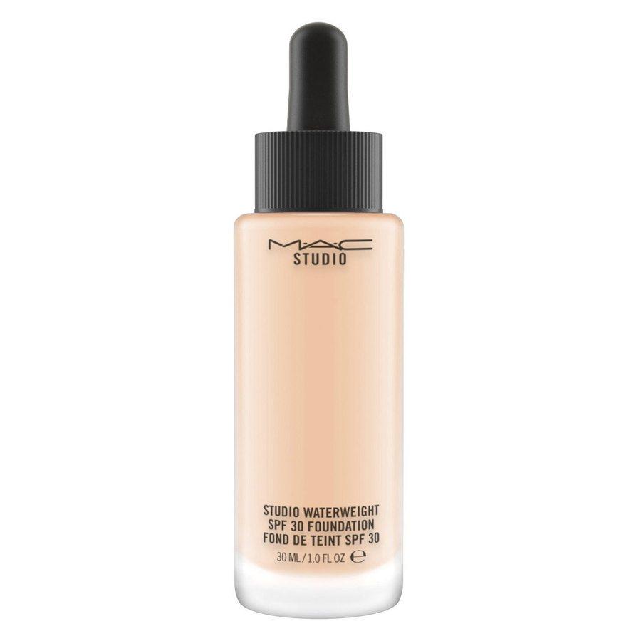 MAC Cosmetics Studio Waterweight SPF30 /Pa++ Foundation Nc15 30ml