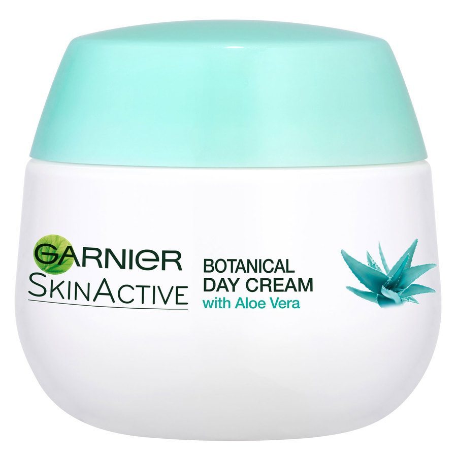 Garnier Naturals Moisture+ Botanical Aloe Vera Day Cream 50ml