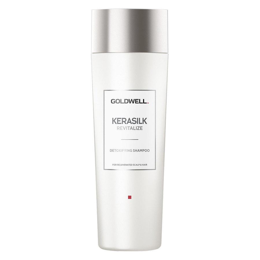Goldwell Kerasilk Revitalize Detoxifying Shampoo 250 ml