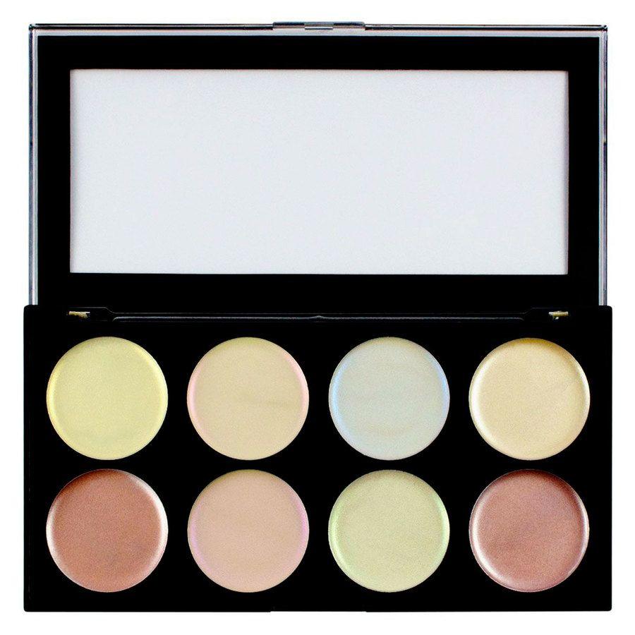 Makeup Revolution Ultra Strobe Balm Palette 12 g