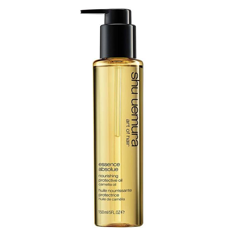 Shu Uemura Art of Hair Essence Absolue Nourishing Protective Hair Oil 150 ml
