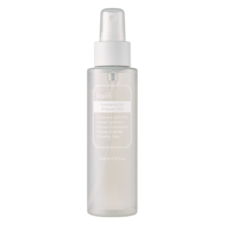 Klairs Fundamental Ampule Mist 125ml