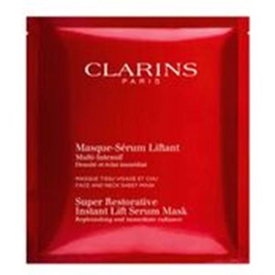 Clarins Super Restorative Instant Lift Serum Mask 5 st