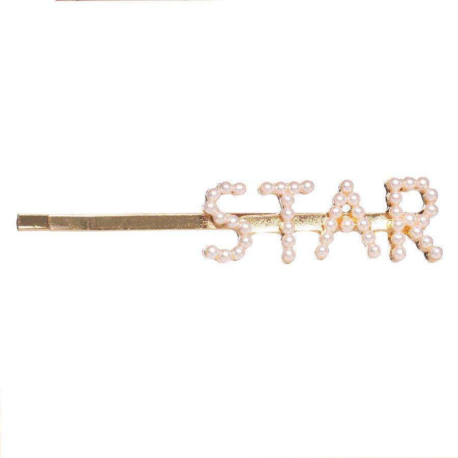 Hårnål Star