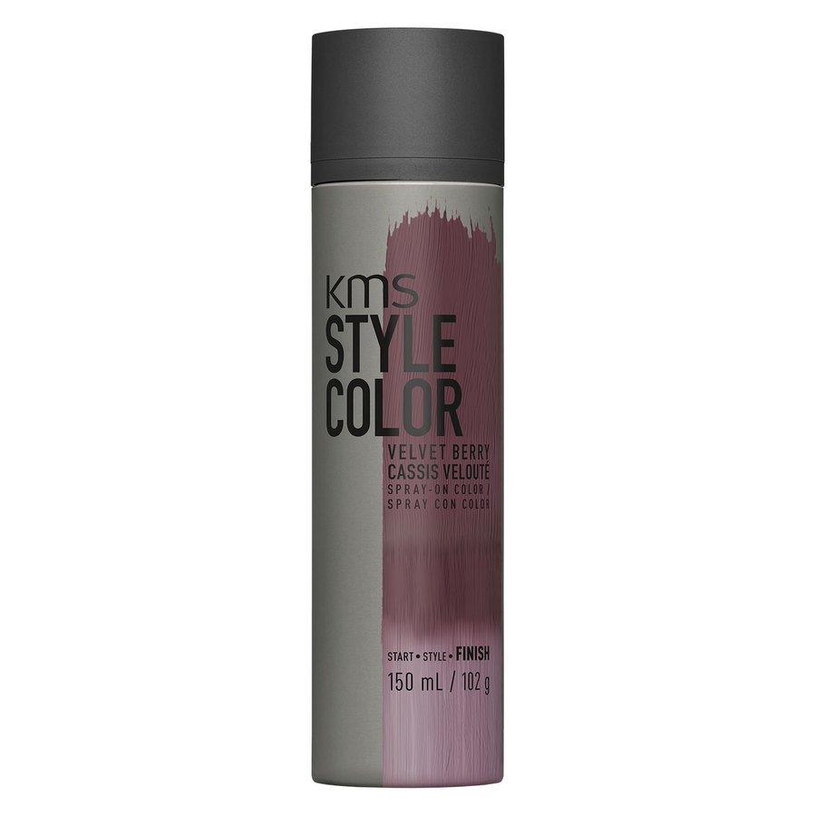 KMS StyleColor Velvet Berry 150 ml