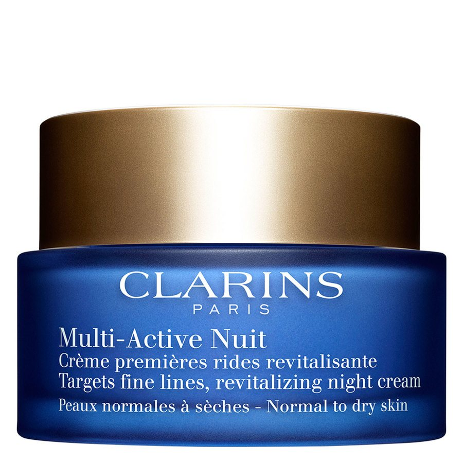 Clarins Multi-Active Night Cream Comfort Dry Skin 50 ml
