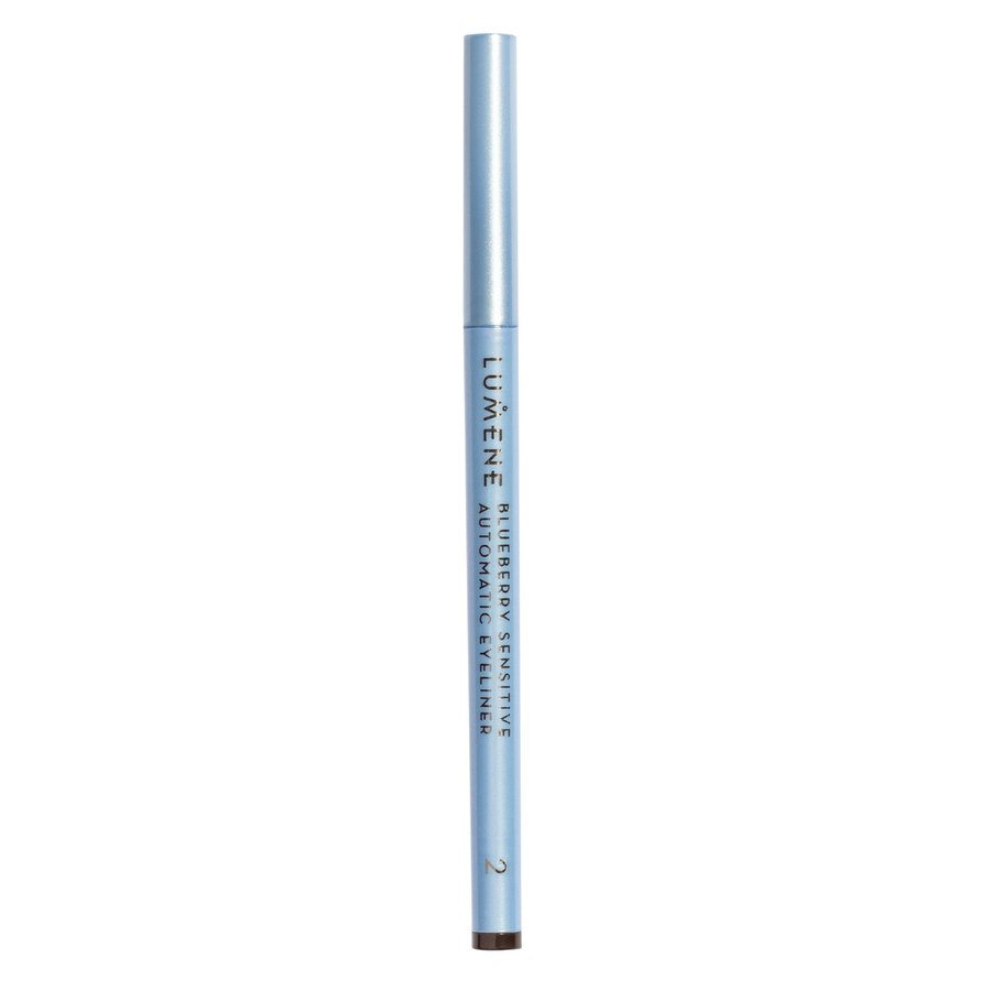 Lumene Blueberry Sensitive Automatic Eyeliner 2 Brown 0,35 g