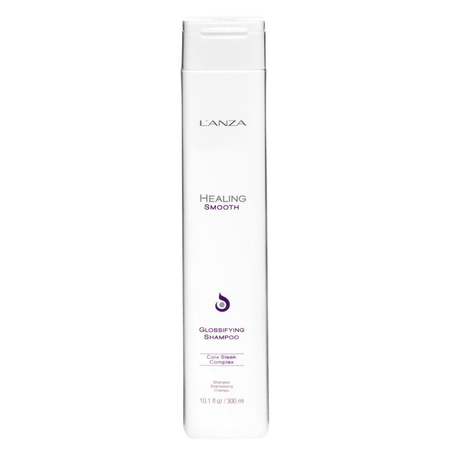Lanza Healing Smooth Glossifying Shampoo 300 ml