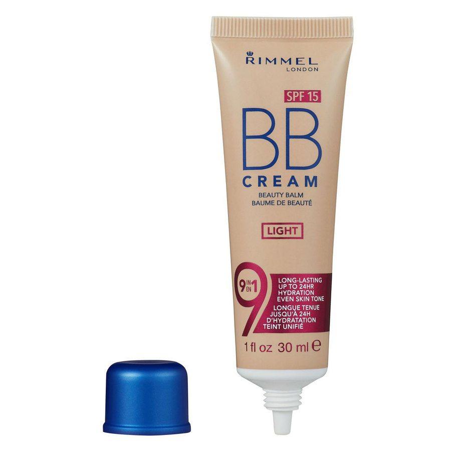 Rimmel London Match Perfection BB Cream #001 Light 30 ml