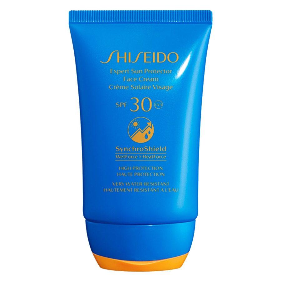 Shiseido Expert Sun Protector Face Cream SPF30 50 ml