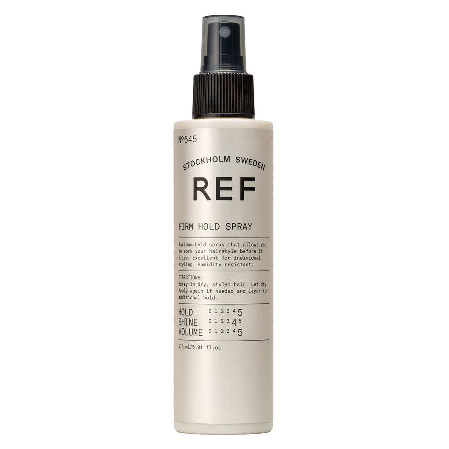 REF Firm Hold Spray 175ml
