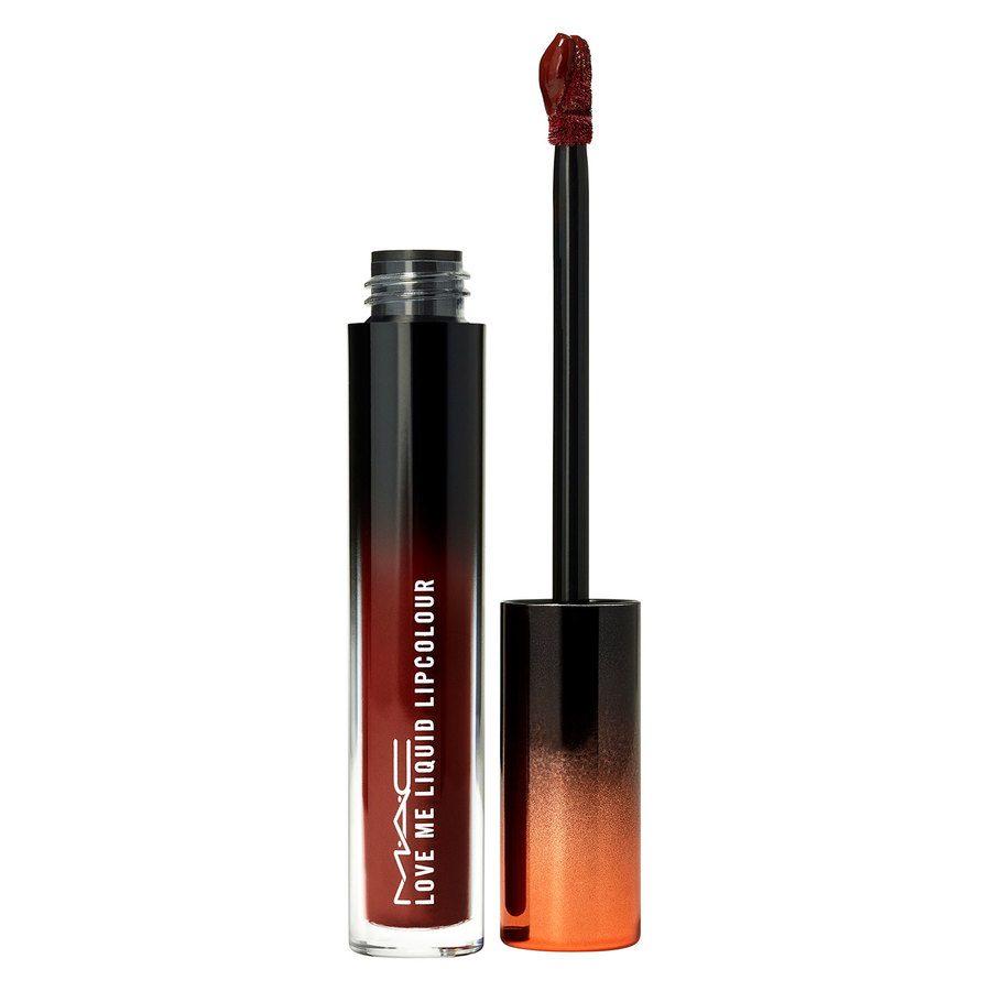MAC Cosmetics Love Me Liquid Lipcolor Gift of the Gods 3,1 ml