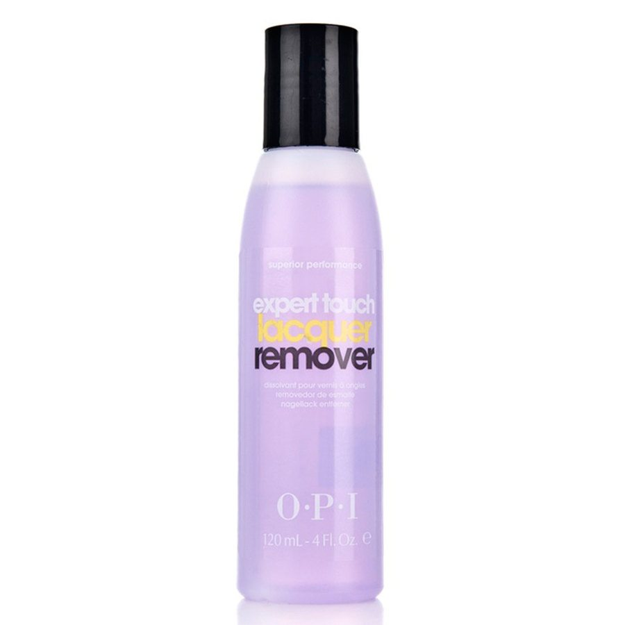 OPI Expert Touch Lacquer Remover AL414 110ml