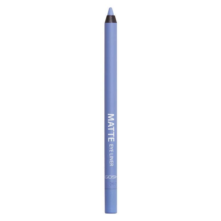 GOSH Matte Eye Liner 006 Ocean Mist 1,2 g
