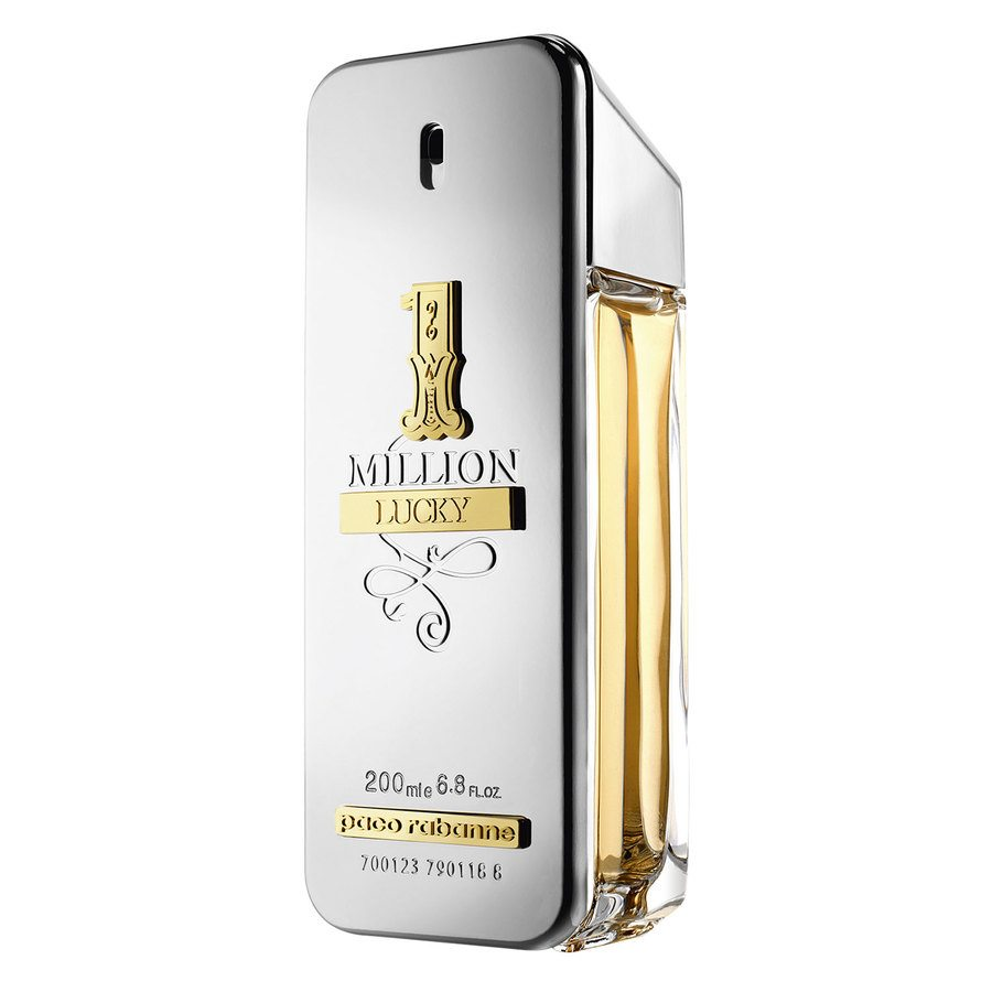 Paco Rabanne 1 Million Lucky Eau de Toilette 200 ml