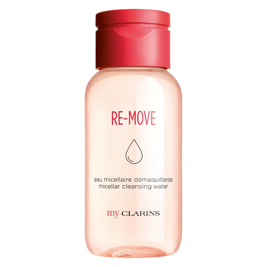 MyClarins Re-Move Micellar Cleansing Water 200 ml
