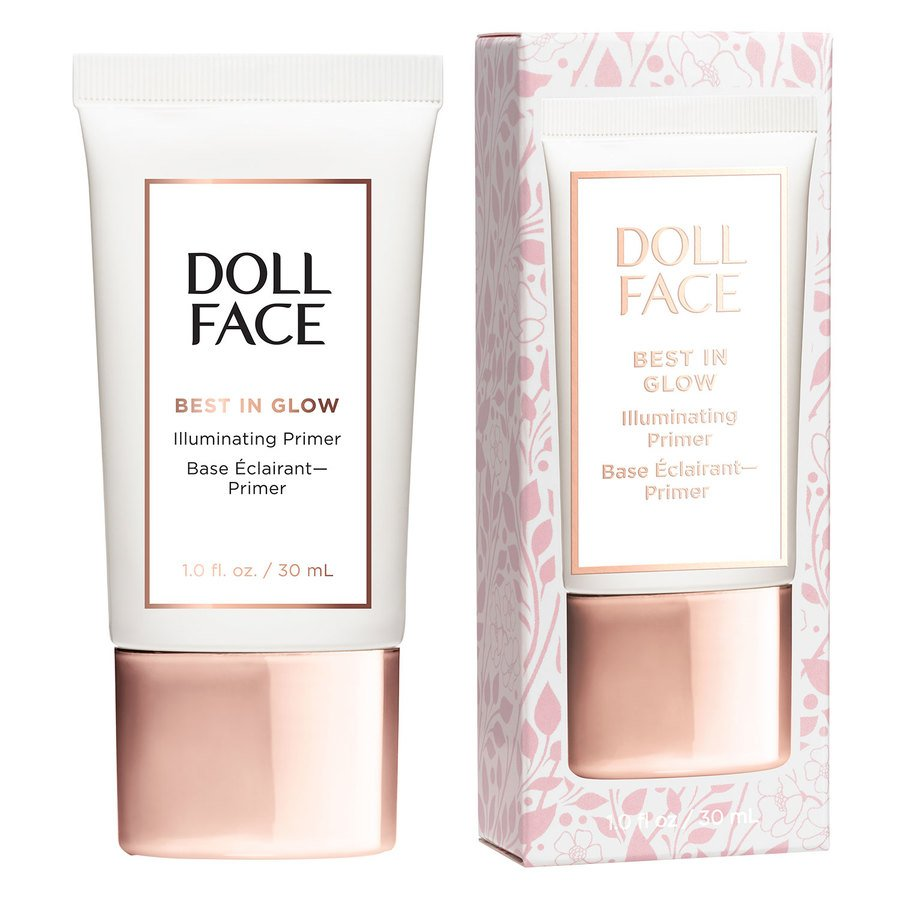 Doll Face Best in Glow Illuminating Primer 30 ml