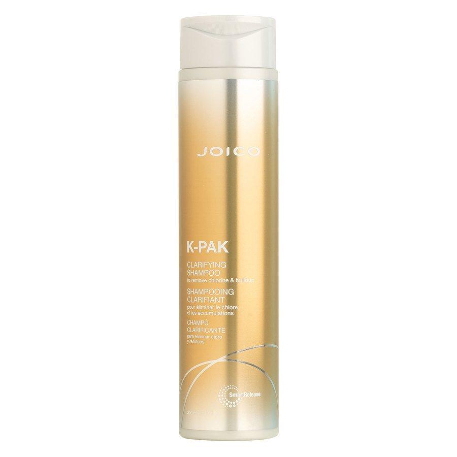 Joico K-Pak Clarifying Shampoo to Remove Chlorine & Buildup 300 ml