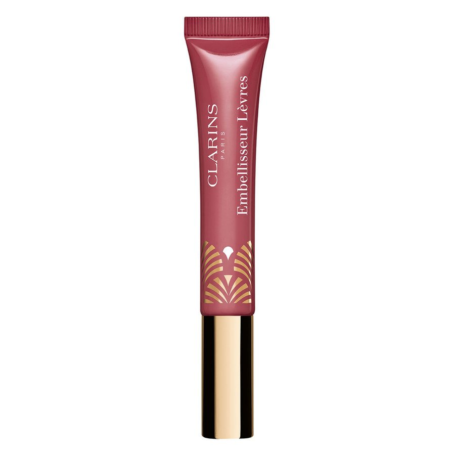 Clarins Natural Lip Perfector Intense #17 Intense Maple 10g