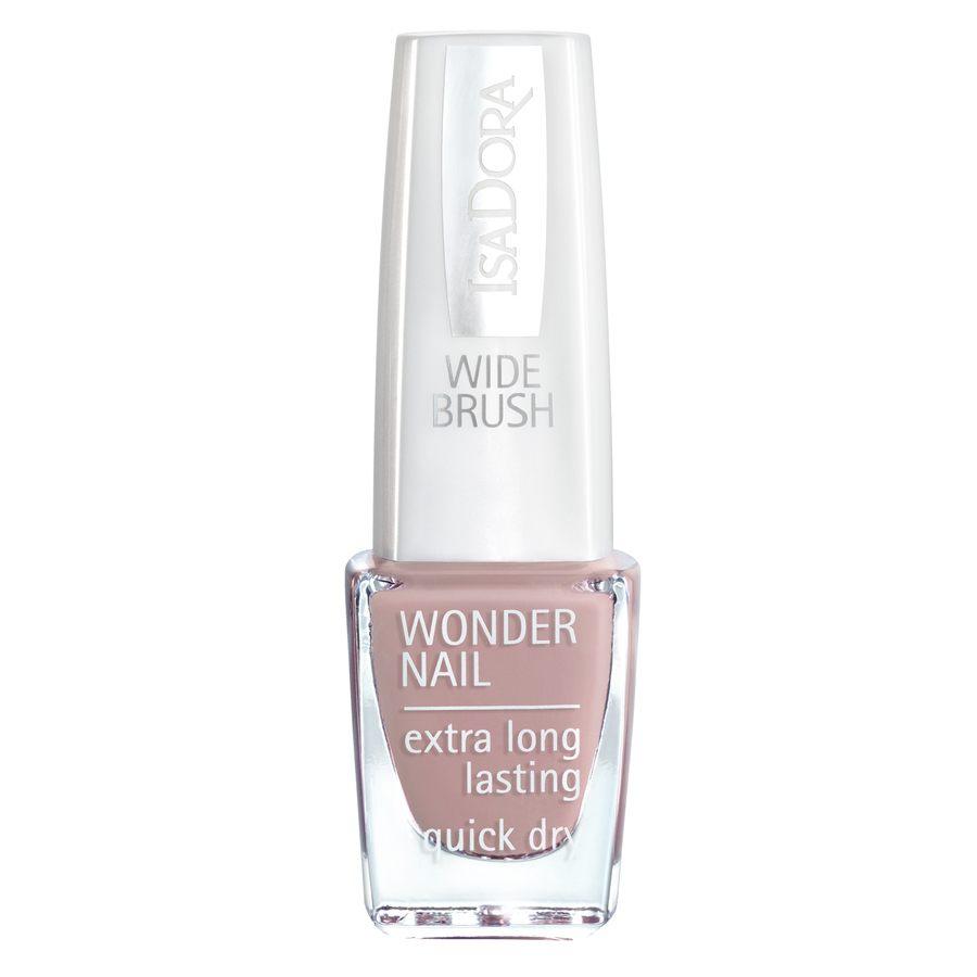 IsaDora Wonder Nail Wide Brush 788 Belle Beige 6ml