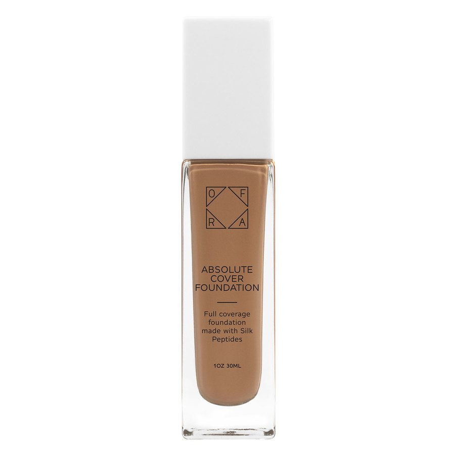 Ofra Absolute Cover Silk Foundation #08 30 ml