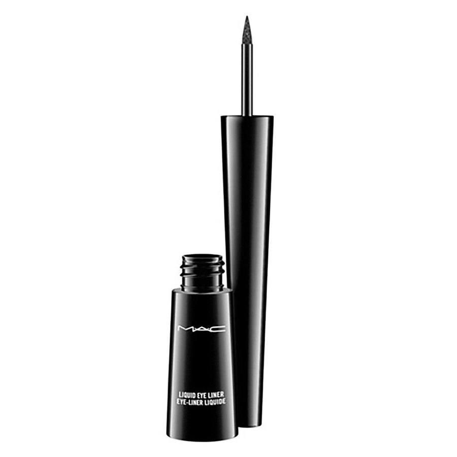 MAC Cosmetics Liquid Eye Liner Boot Black 2,5ml
