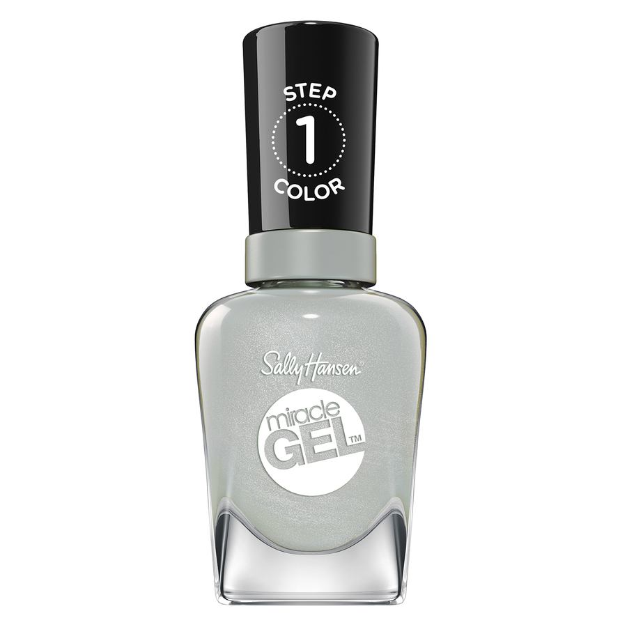 Sally Hansen Miracle Gel #792 Once Upon a Pearl 14,7 ml