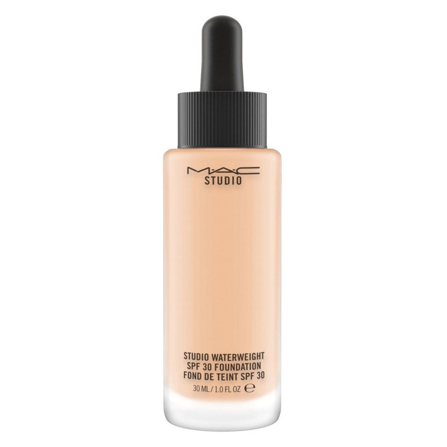 MAC Cosmetics Studio Waterweight SPF30 /Pa++ Foundation Nc25 30ml