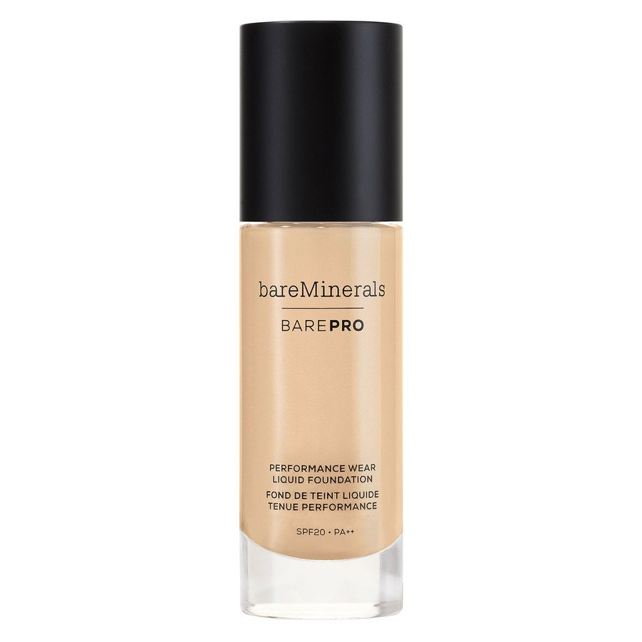 BareMinerals BarePro Liquid Foundation Cool Beige 10 30 ml