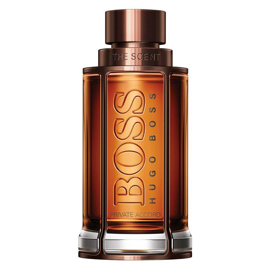 Hugo Boss The Scent Private Accord Eau de Toilette Him 50 ml